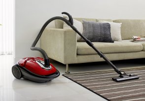 Vacuums & Floor Care - Upto $100 OFF